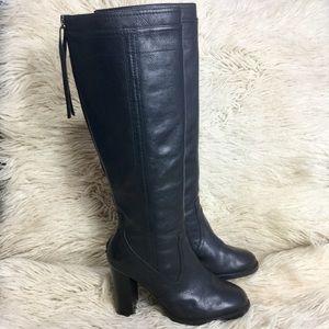 Adrienne Vittadini Birdie Tall Boot